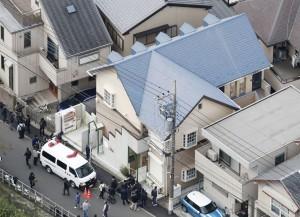 日本神奈川9死慘案誰下手? 27歲男住戶認了