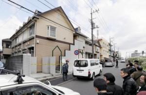 日本分屍案9人慘死 鄰居:他搬進來後開始出現惡臭