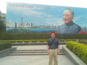 又一北大台生想入中共 稱台灣「言論不自由、思想被壟斷」