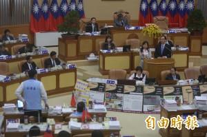反同婚 林國春:同志婚姻沒有好下場