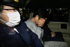 日本9屍命案 男嫌的身份背景引人注目.....