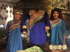 編織1件自己的族服! 台東布農青年返鄉重振部落文化