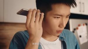 中番茄炒蛋廣告演越洋親情  網批男主為「巨嬰」