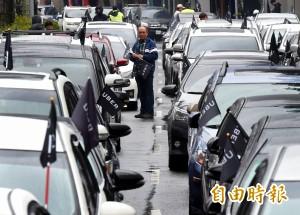 Uber司機生淫念 爬後座色揉酒醉女雙峰判刑8月