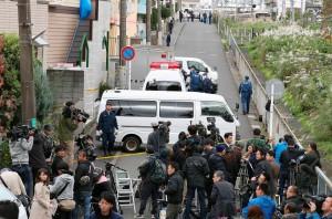 日本9屍肢解命案 警方:掌握6被害者身分