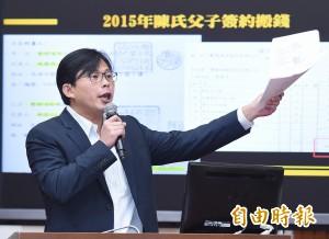 駁騷擾黃國昌家人   「安定力量」反遭批習慣撒謊、文盲