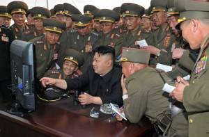 脫北外交官:北韓人民愈偷看韓劇 愈有可能起義