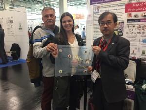 高雄榮總「快速心電圖檢查裝置」 獲國際4大發明獎