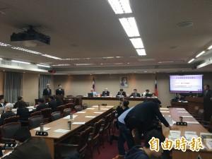 中選會人事案 卓榮泰強調不排除任何黨籍者