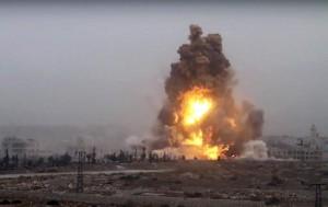 IS汽車炸彈釀75死   敘利亞境內只剩一個據點