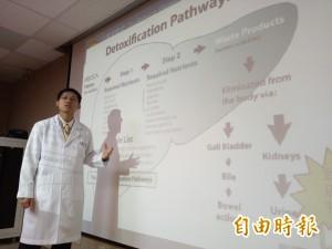 醫病》三總研究:致癌物MBOCA對特定勞工更致命