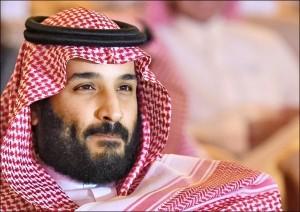 沙烏地權鬥持續擴大  外媒:8000億美元資產充公