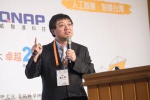 AlphaGo網路連勝60場  黃士傑透露:在台灣家中下的