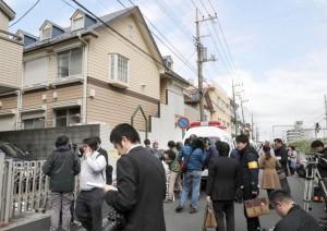 遇上日本殺人魔 9名受害者的最後身影...