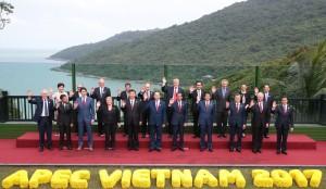 APEC》宋楚瑜今見安倍 習近平昨搶提台灣問題