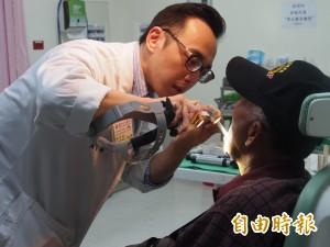 醫病》台東口腔癌發生率高   患者中15歲就發現癌前病變