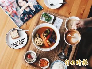 天天吃好料》員林丰富食堂 濃濃日系風格家庭料理