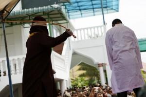 政委將召開酒駕鞭刑討論會 司改會:強烈反對!