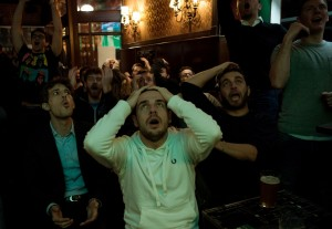 60年來首度無緣世界盃   義大利球迷如臨「世界末日」