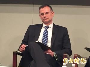 美白宮官員:台灣的民主在印太地區極為重要