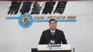 刑事局3線1星督察楊宏麟   昨晚猝死舞廳內