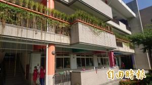 稻米長在教室走廊! 六甲國中建置「魚米共生」農園