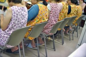 貧困老人再犯率高 日本監獄「養老院化」