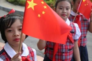 台灣列國家、不能投自己 中媒控遭「國家形象調查」大小眼...