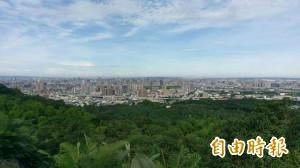 今日空品優於南北 台中市府:持續推動空汙管制