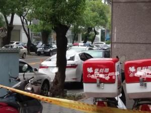情侶吵架墜樓雙亡 2人頸部都有刀傷
