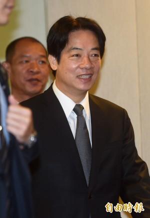 黃國昌證實賴揆曾關切 強調未以身體狀況質疑林美珠