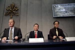 梵蒂岡將與中國「藝術外交」 疑為中梵建交前兆!