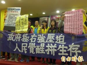台灣無「過勞」問題?資方代表:會過勞是本來就有病