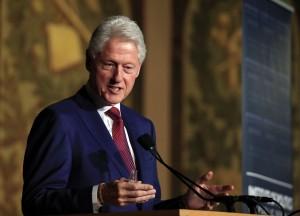 4女控美國前總統柯林頓性侵 據傳希拉蕊私下來這招