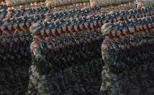 抓耙仔時代! 中國解放軍設匿名舉報網站