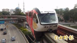 台南捷運第一期藍線跑第一 規劃費獲議會通過
