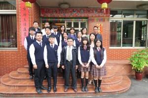 學生技藝競賽 明台高中獲3座金手獎、餐飲服務團體冠軍