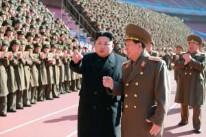 金正恩核攻擊目標名單曝光! 驚見白宮、東京、首爾在列