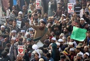 巴基斯坦司法部長提出辭呈 強硬派暴力示威落幕