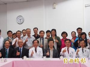 羅賢益接任衛福部台東醫院院長 以超越東基為目標