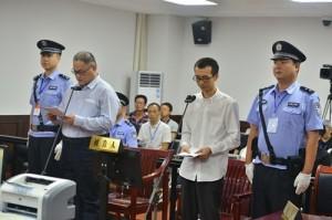 遭「剝奪政治權利」 學者:李明哲被以「中國人民」身分審判