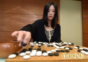 關鍵逆轉!台灣棋士謝依旻奪回「女流本因坊」頭銜
