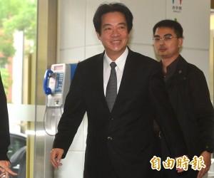 賴揆:推一例一休修法為了壯大台灣