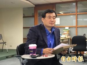 新北市長選舉 洪耀福爆:侯友宜親口說沒有要選