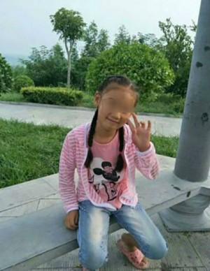 強國15歲輟學少年 攔截、殺害7歲上學女童