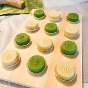 中市府推綠川文化品牌 還有專屬糕點
