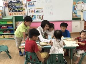 教部宣示109年公幼達4成 立委要求盤整、活化閒置教室