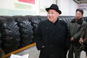中情局警告川普  北韓3個月內有能力用核武攻擊美國城市!