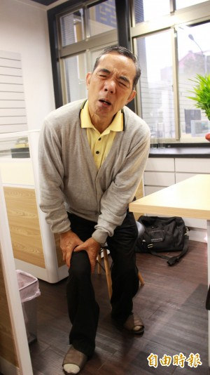 50歲以上肌少症高達45% 醫師:台灣居亞洲之冠