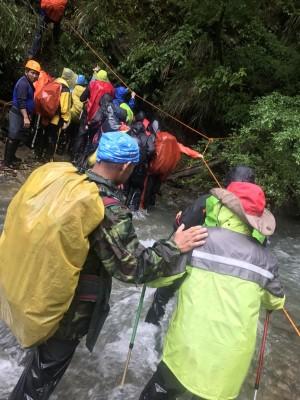 苗縣通過登山活動管理條例 違者最高罰5萬